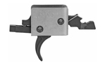 CMC Single Stage Curved Trigger Black 3.5lb