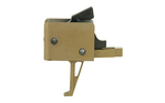 CMC Single Stage Flat Trigger Burnt Bronze 3.5lb