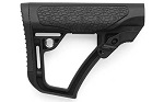 Daniel Defense Collapsible Mil-Spec Stock Black