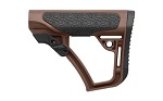 Daniel Defense Collapsible Mil-Spec Stock Brown