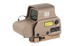 EOTech EXPS3-0 Nightvision Compatible QD Mount Tan