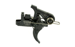 Geissele Hi-Speed National Match 2 Stage AR-15 Trigger