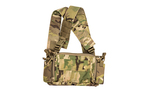 Haley Strategic D3CRM Micro Chest Rig MultiCam