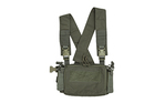 Haley Strategic D3CRM Micro Chest Rig Ranger Green