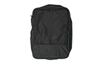 Haley Garment Bag Black