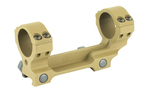 Knights Armament Company 30mm Scope Mount Taupe