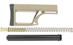 Luth-AR MBA-2 Skullaton Rifle Stock Kit .308 FDE
