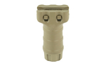 TangoDown Vertical Fore Grip Stubby Flat Dark Earth