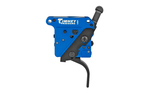 Timney Triggers Remington 700 2 Stage Straight Right Hand Black