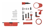 WMD Accent Build Kit 5.56 Red